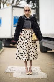 أزياء-منقطة