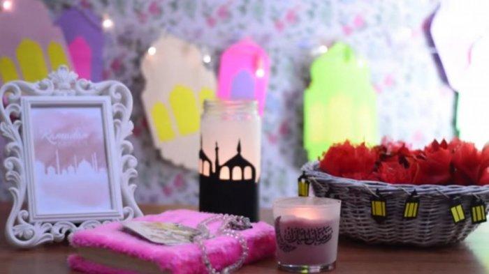 الشموع-لتزيين-طاورلة-الصلاة-بالزاوية