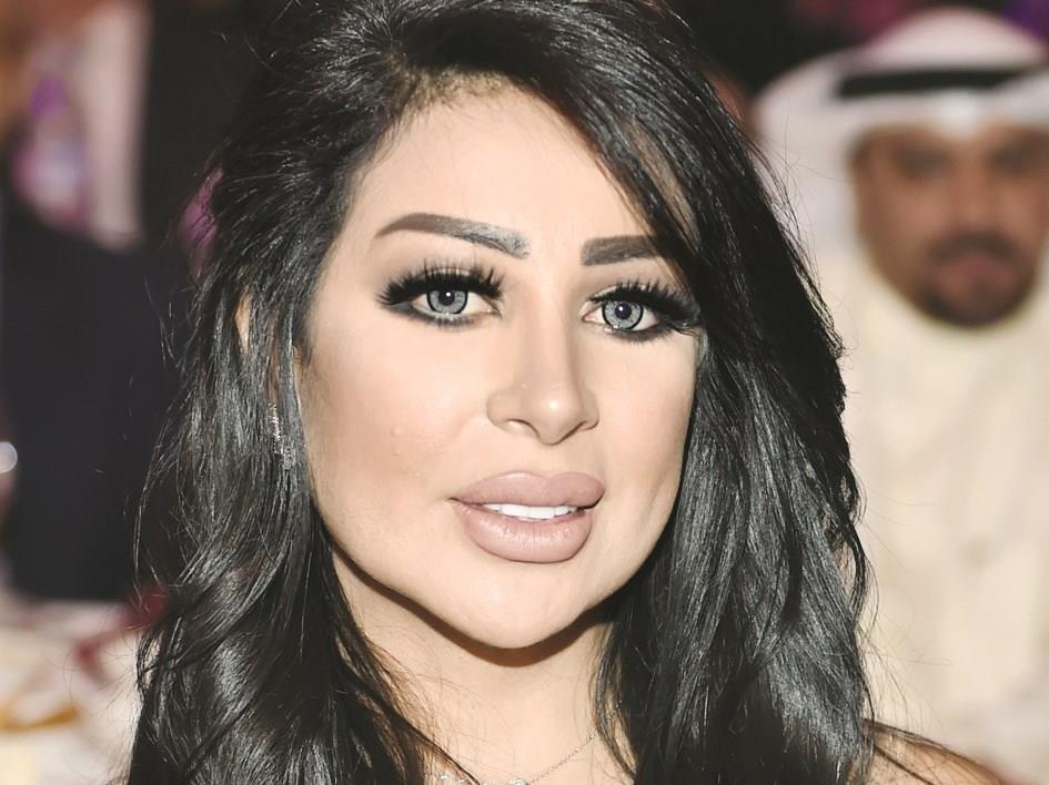 الفاشينيستا الكويتية