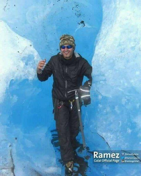 تسريب-صورة-من-برنامج-رامز-تحت-الثلج