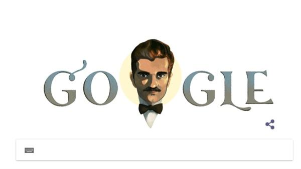 جوجل-تحتفل-بالنجم-عمر-الشريف