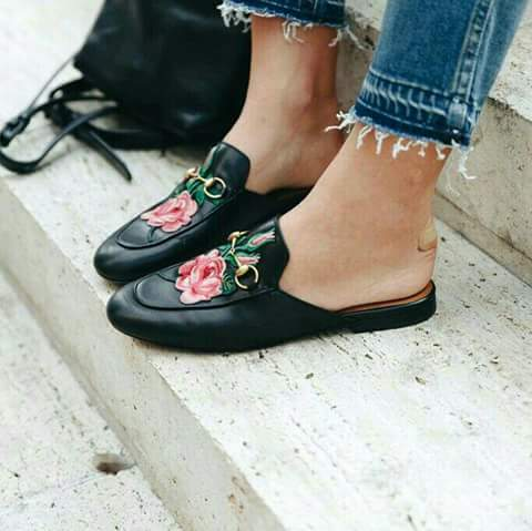 حذاء-اسود