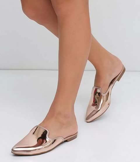 حذاء-نحاسي