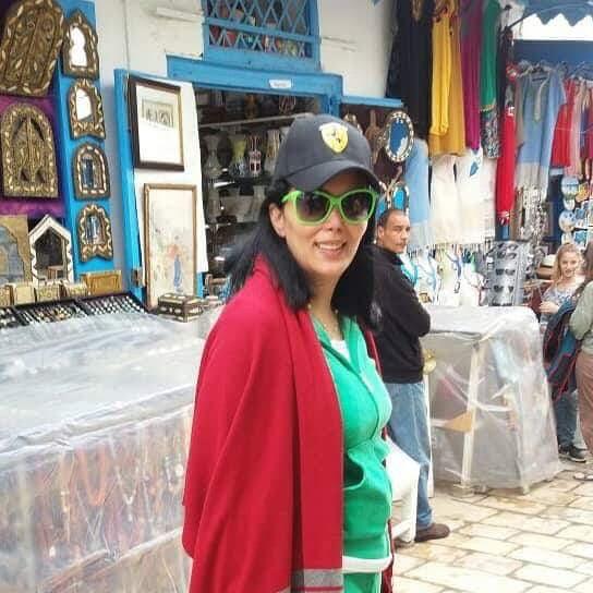 حورية-في-تونس