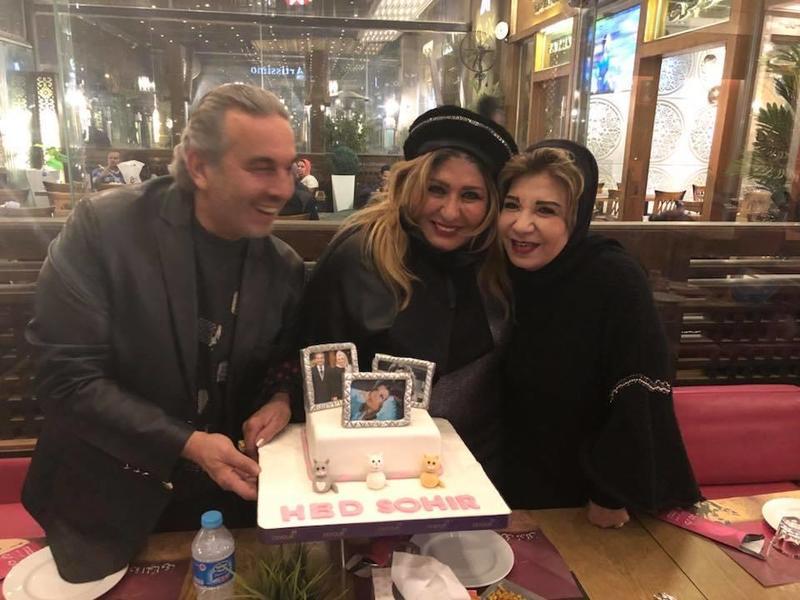 سهير-في-عيد-ميلادها-ال68
