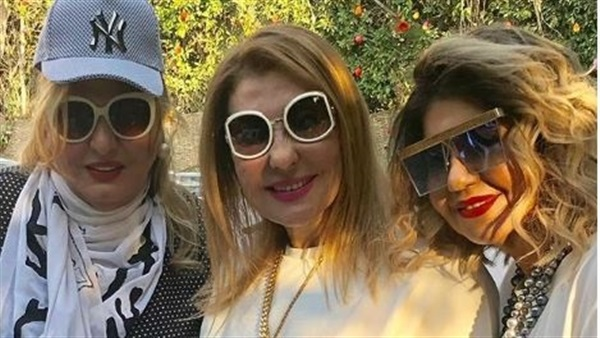 سهير-مع-نادية-وبوسي