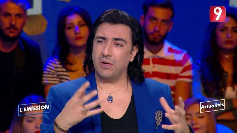شمس الدين باشا في لقاءه بالبرنامج