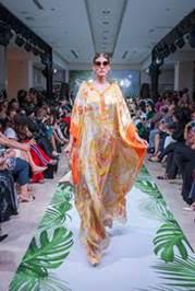 فستان-اورانج-طويل