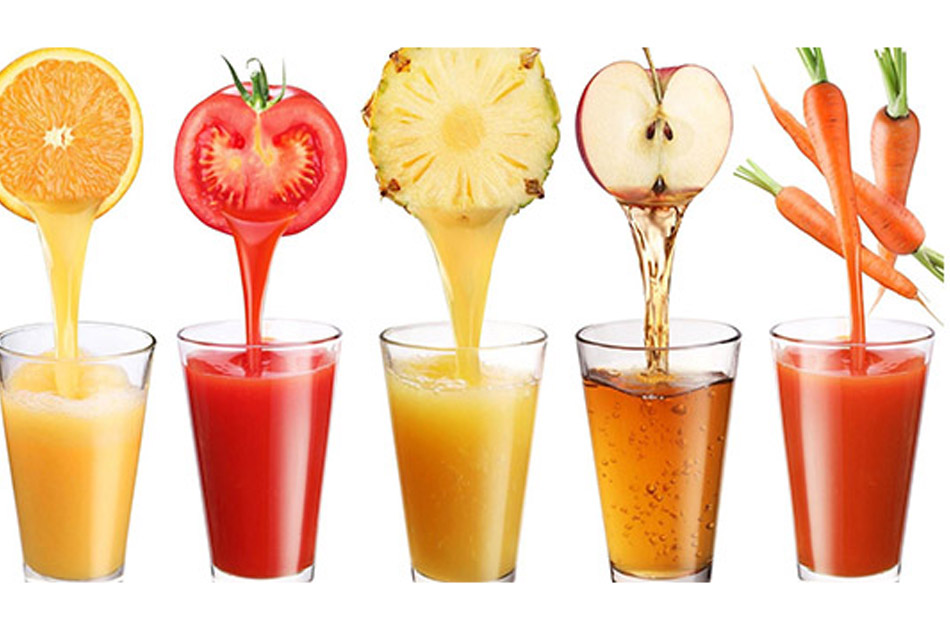 مشروبات صحية في رمضان