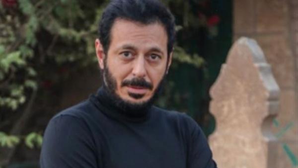 مصطفى شعبان في مسلسله رمضان 2018