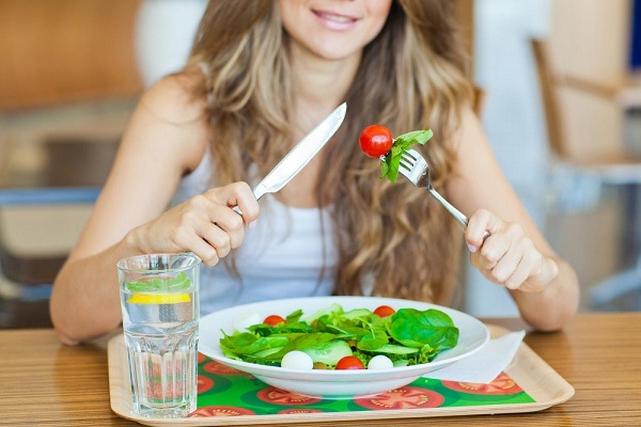 نصائح الحفاظ على وزن صحي مثالي