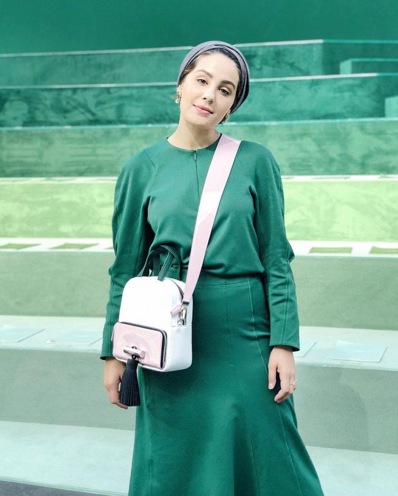مدونة-الموضة