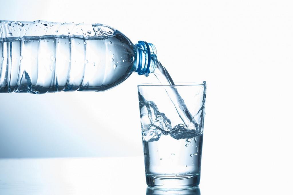 التخلص من العطش