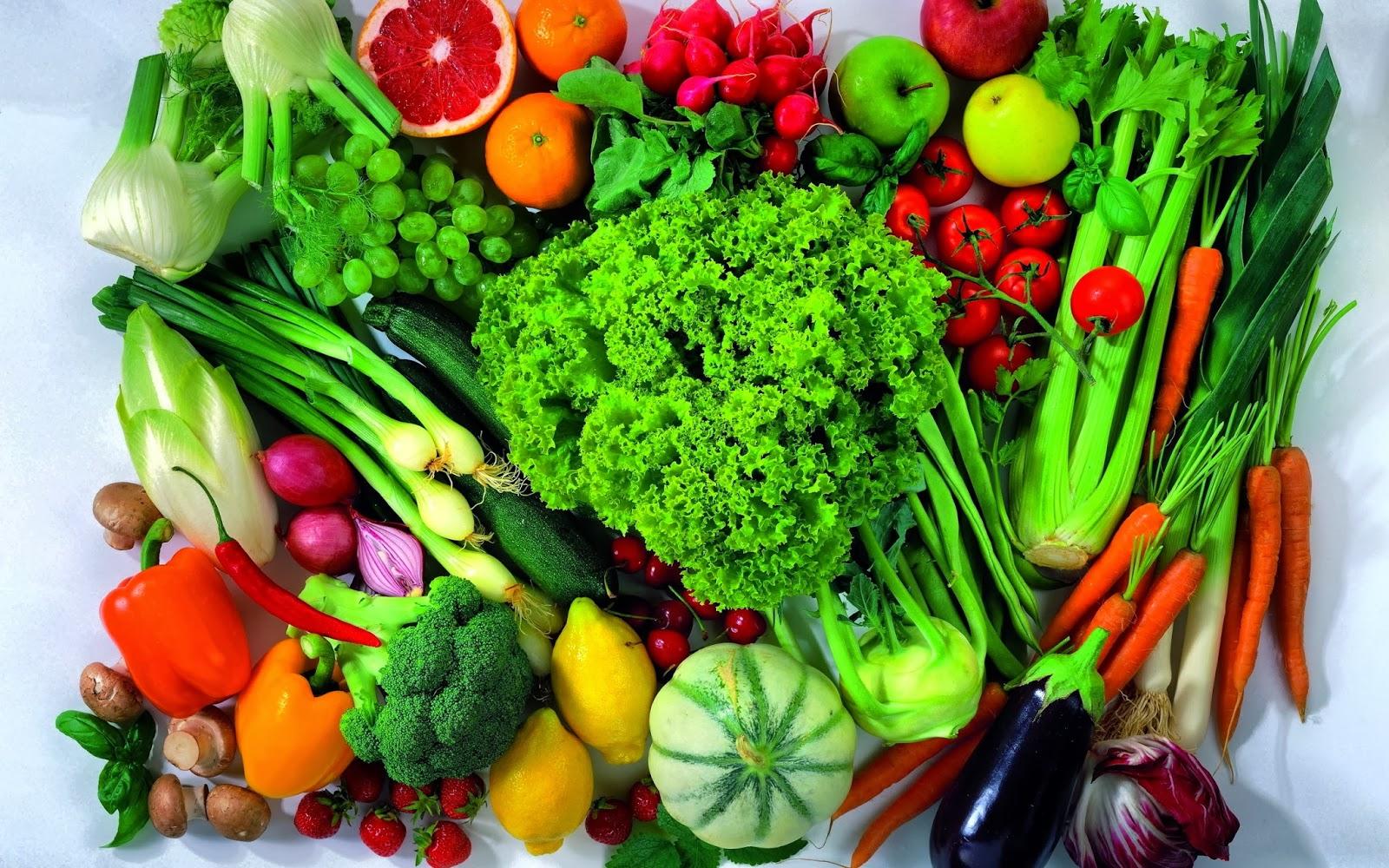 خضروات تساعد على انقاص الوزن