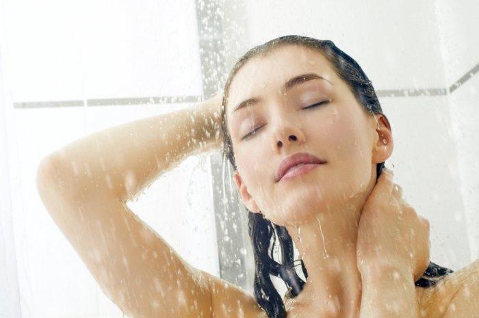 وصفات طبيعية لغسل الشعر