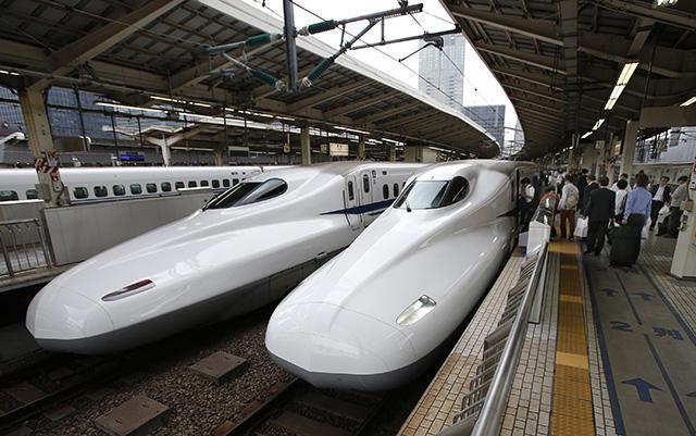 في كوكب اليابان.. اعتذار بسبب تحرك القطار قبل موعده بـ 25 ثانية