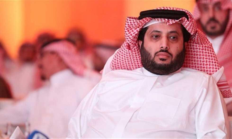 تركي آل الشيخ رئيس هيئة الرياضة السعودية