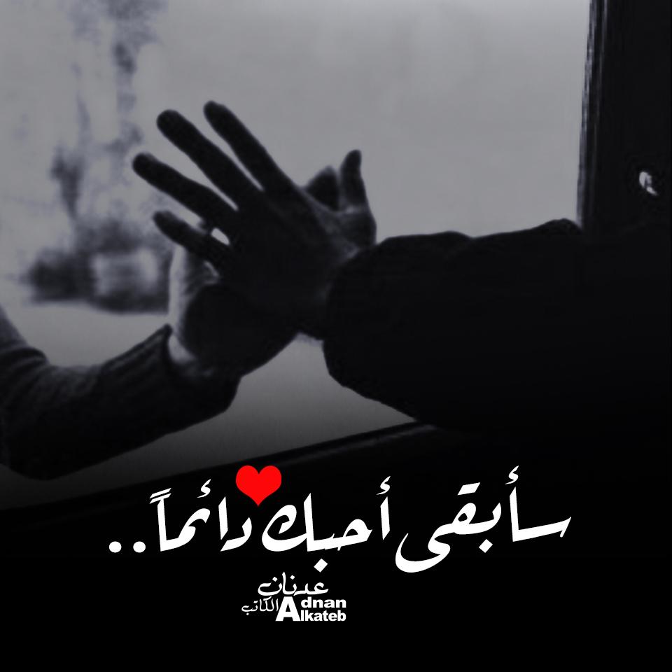 سأبقى أحبك دائما
