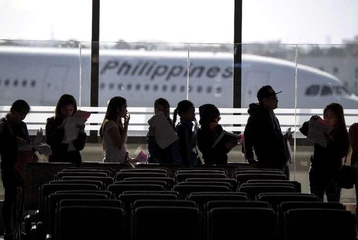 الفيليبين ترفع الحظر عن سفر العمالة المنزلية إلى الكويت