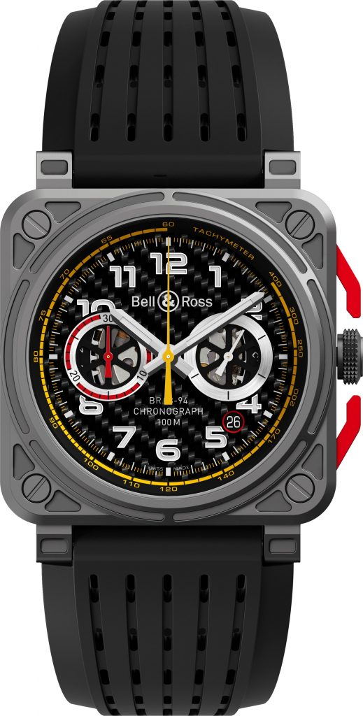 Bell&Ross_BR03-94 RS18 Chronograph (3)