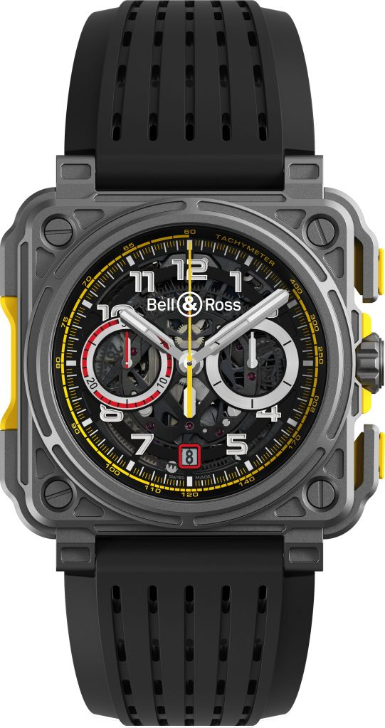 Bell&Ross_BRX1 RS18 Chronograph (3)