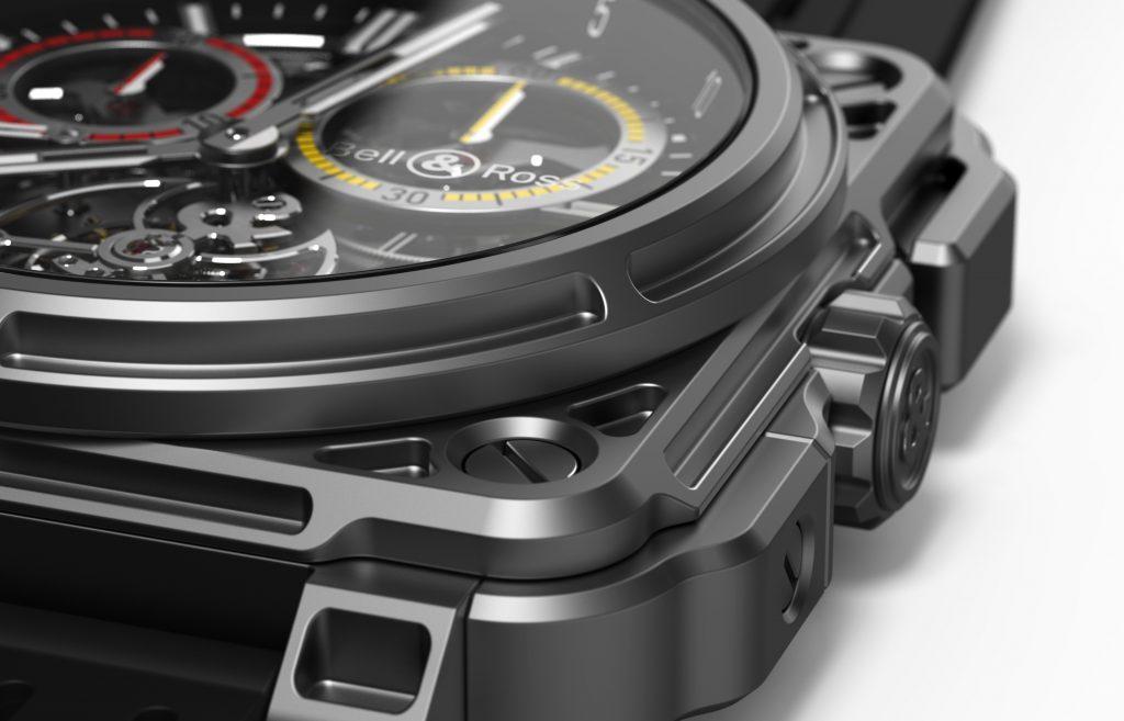 Bell&Ross_BRX1 RS18 Tourbillon Chronograph (3)