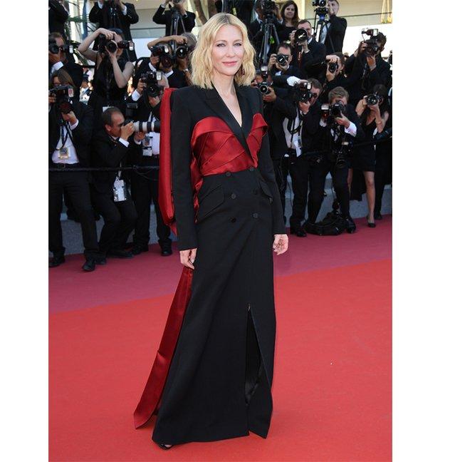 Cate- Blanchett