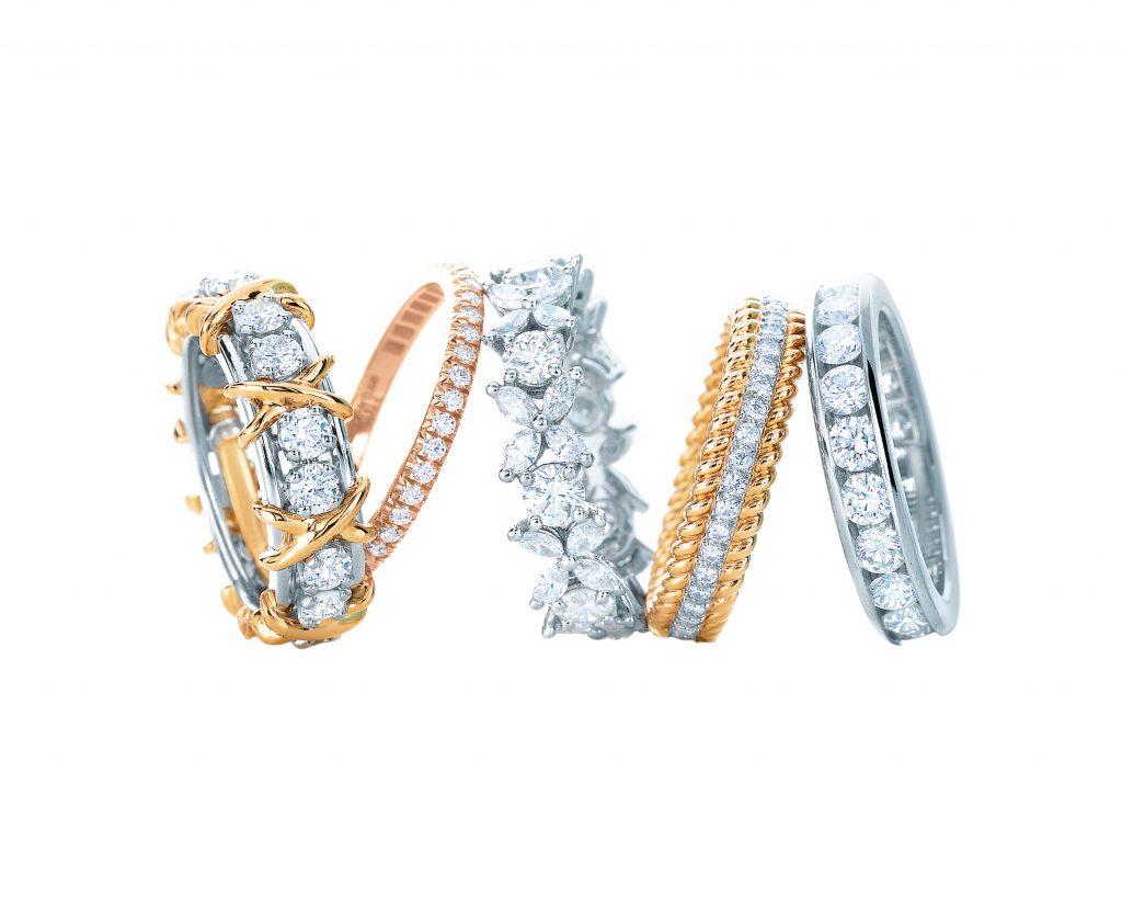 خواتم-الماس