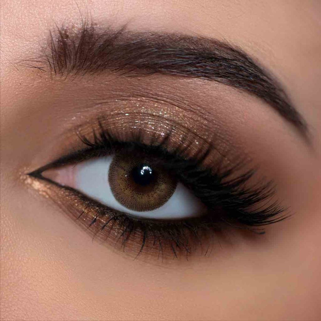 Wojooh - honey-eye _AED150