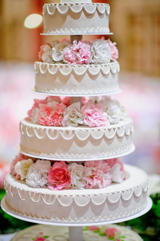 كعكة-متعددة-الطبقات