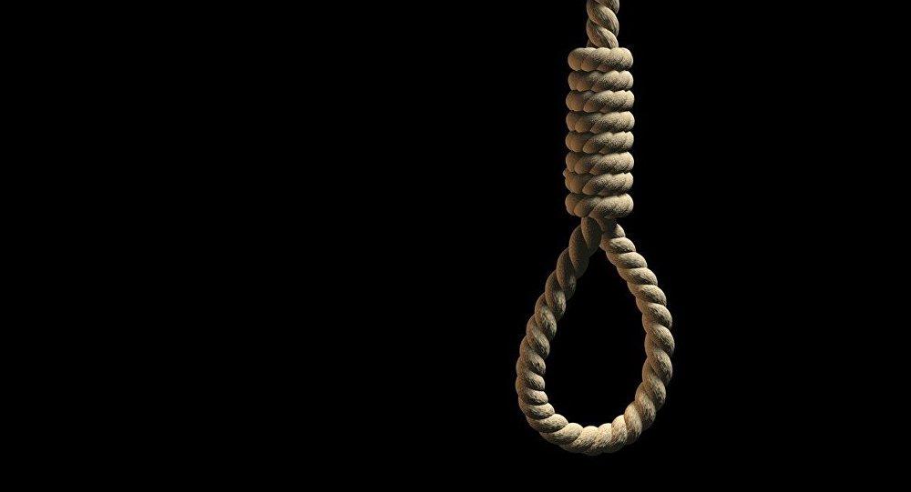الإعدام شنقا لعاطلين اغتصابا طفلا وخنقاه في الإسكندرية