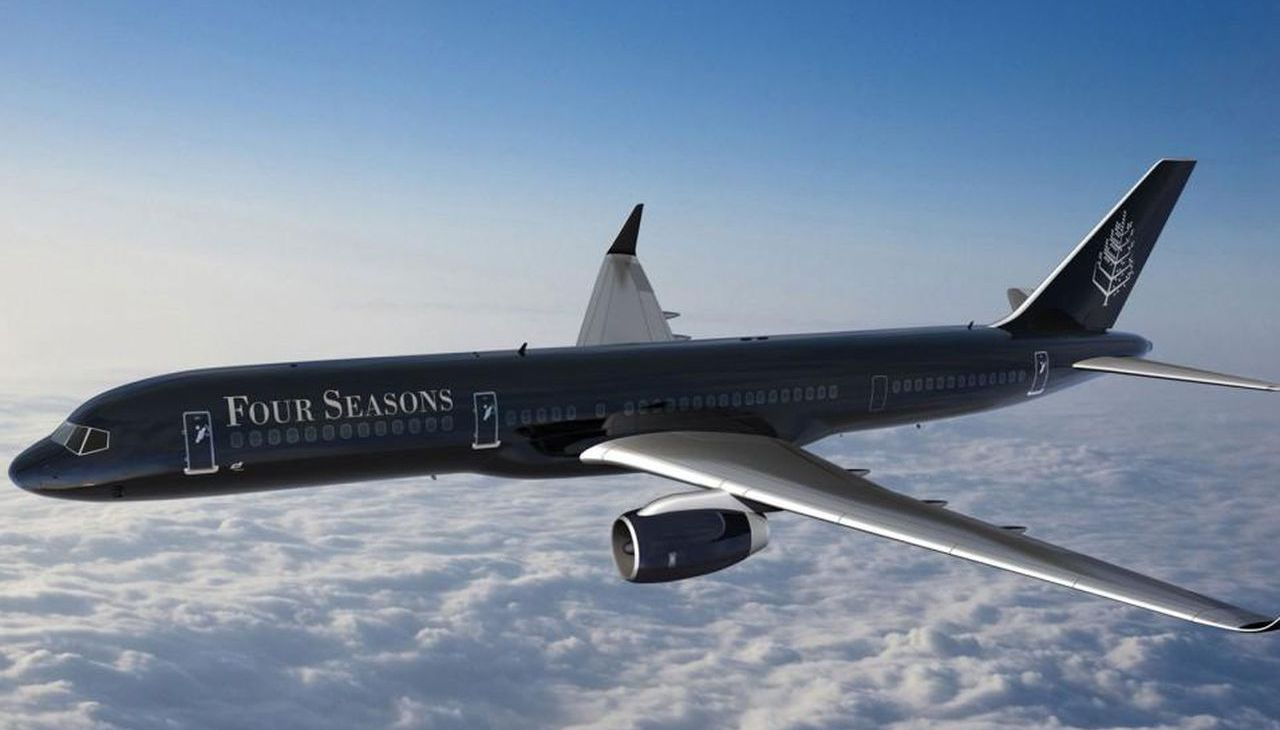 للراغبين .. رحلة جوية حول العالم في طائرة خاصة لمدة 24 يوما