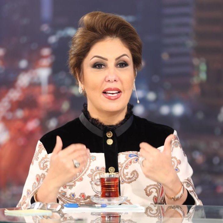الكاتبة الكويتية فجر السعيد
