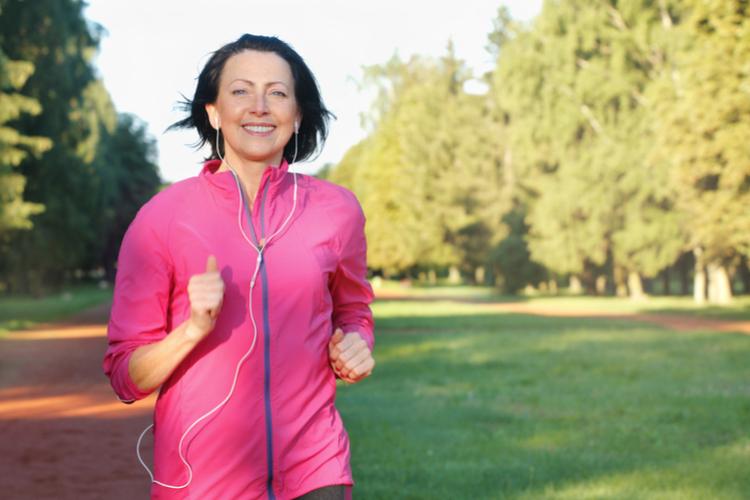 تمارين رياضية للدورة الشهرية