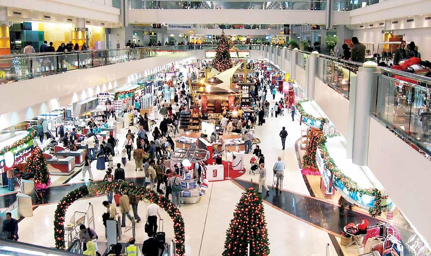 تذكرة سعودي تفوز بـ مليون دولار من سوق دبي الحرة