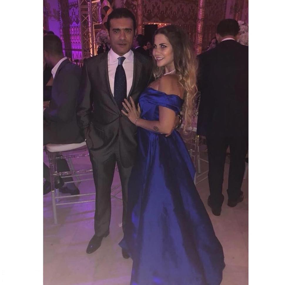 طارق-جميل-سعيد-مع-منة-حسين-فهمي