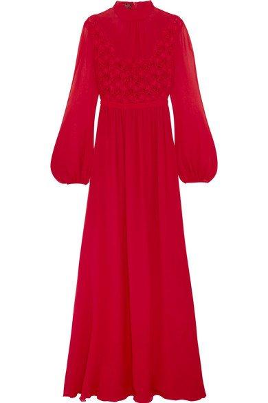 فستان-احمر-من-جمبتسيا-فالي