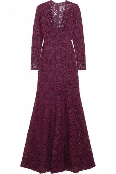 فستان-شيفون-من-زهير-مراد