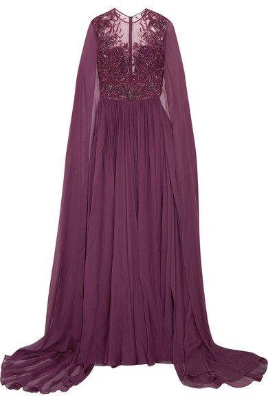 فستان-طويل-من-زهير-مراد