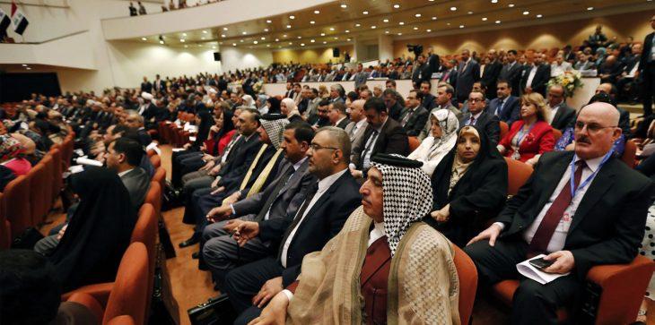 نواب البرلمان يهربون بالعشرات بعد فتح ملفات الفساد