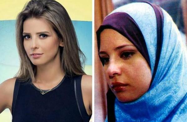 إيمان-العاصي-وتجربة-خلع-الحجاب