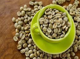 فوائدة القهوة الخضراء