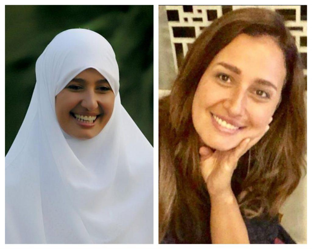 حلا-شيحا-تخلع-الحجاب-وتعود-للفن
