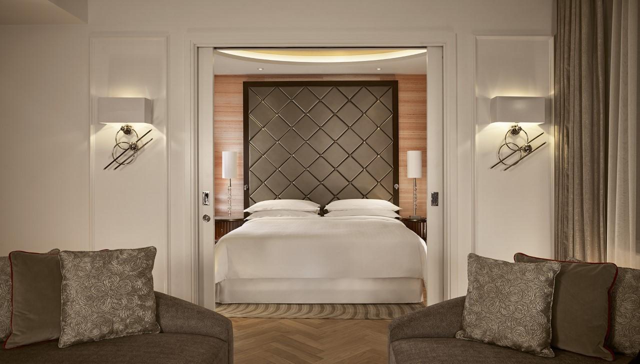 فندق شيراتون