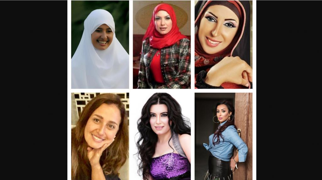 مشاهير-خلعن-الحجاب