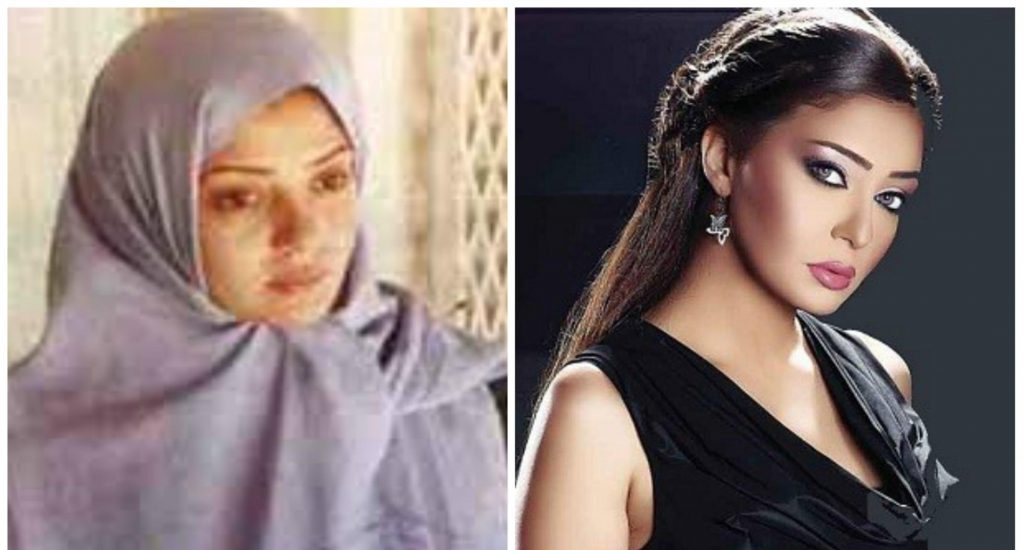 ميرنا-المهندس-ورحلة-الحجاب