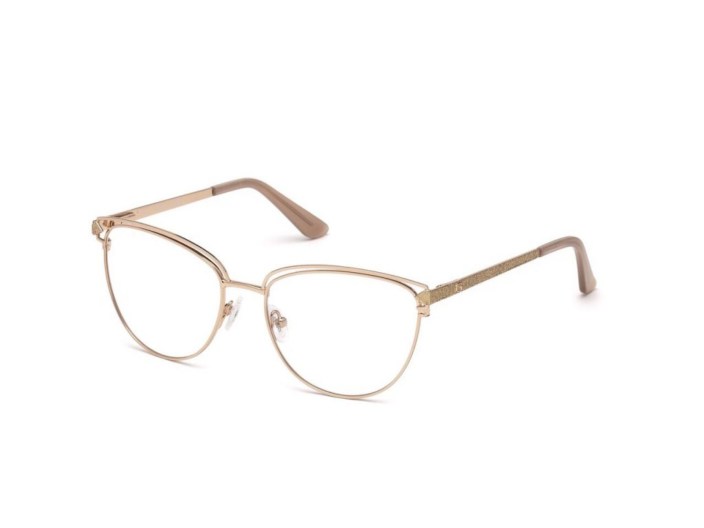 652fb4076 احدث اشكال نظارات من مجموعة Guess لخريف وشتاء 2018 - 2019 - مشاهير