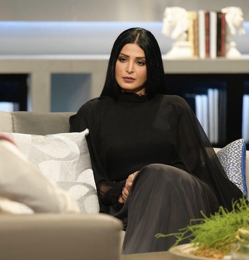 ريـــــم عبدالله فنانة سعودية امتلكت سحر الجمال والفن