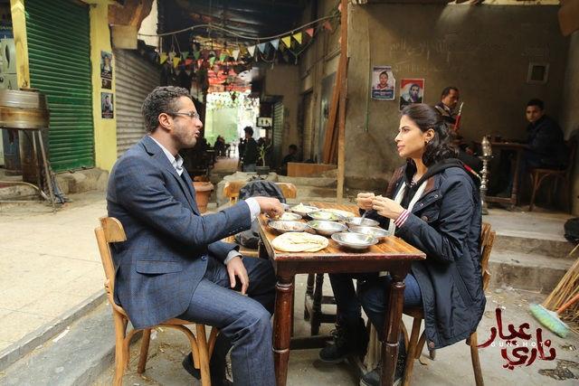 استبعاد روبي وأحمد الفيشاوي من مهرجان القاهرة السينمائي
