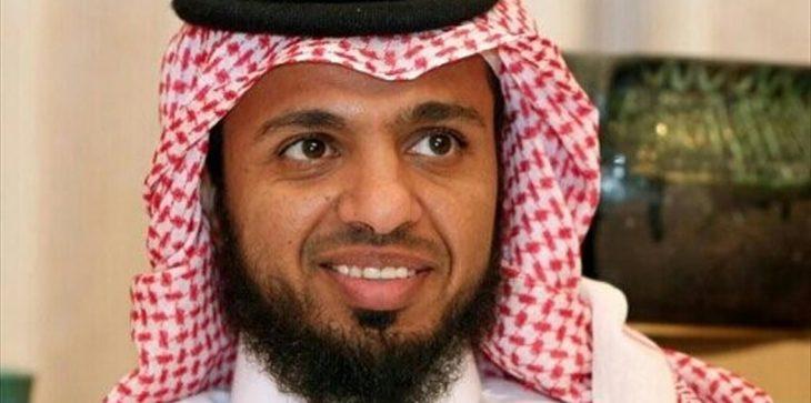 الإعلامي عبد العزيز المريسل